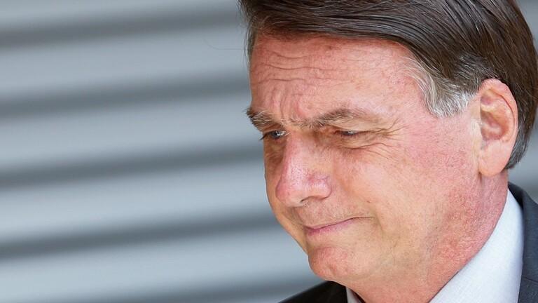 رئيس البرازيل يتجاهل دعوات الإغلاق لاحتواء كورونا