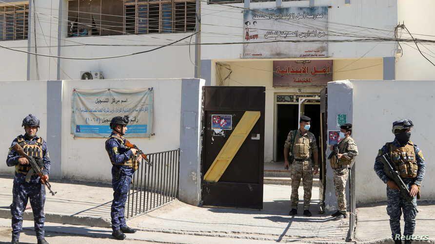 من هو (ضابط أمن الانتخابات) الذي قاد اضخم عملية أمنية في تاريخ العراق؟