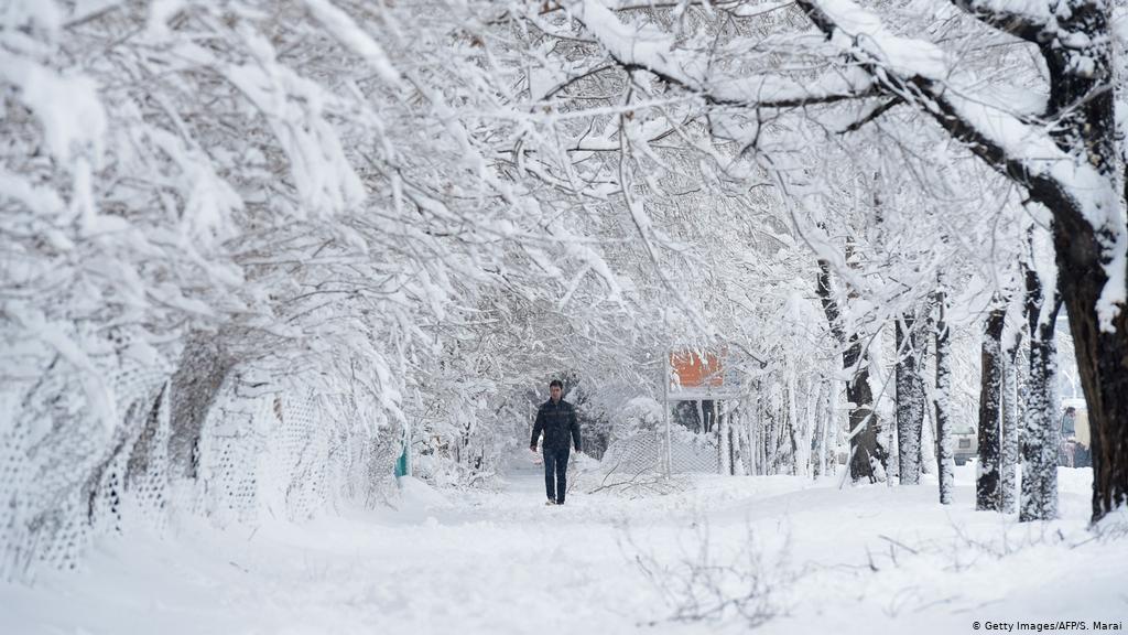 سيناريو مرعب ينتظر أفغانستان في الشتاء
