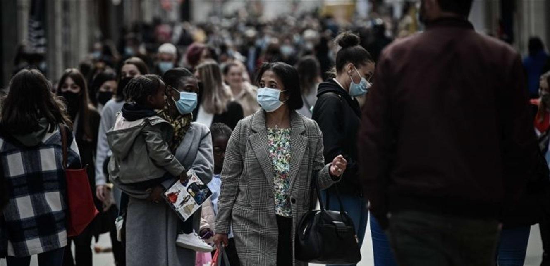 هل اقترب الخلاص من الوباء؟