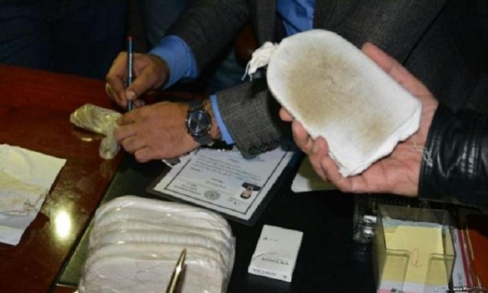 صحيفة: وفرة المخدرات في البصرة خفض سعرها بنحو ٩٠٪