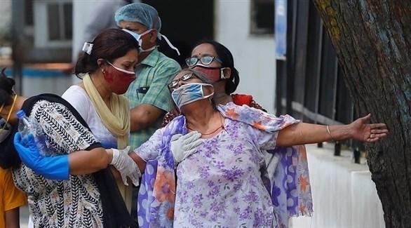 إصابات كورونا في الهند تتجاوز 25 مليون حالة!