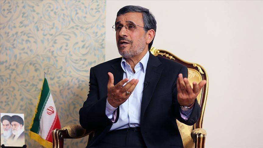 أحمدي نجاد يفجّر فضيحة ايرانية مدوية: كبير مسؤولي مكافحة التجسس كان جاسوسًا لإسرائيل!