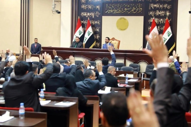 الكشف عن موعد حل مجلس النواب استعدادا للانتخابات المبكرة