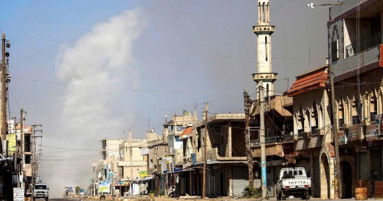 ورشة لتصنيع المتفجرات في درعا بإشراف الميلشيات الإيرانية