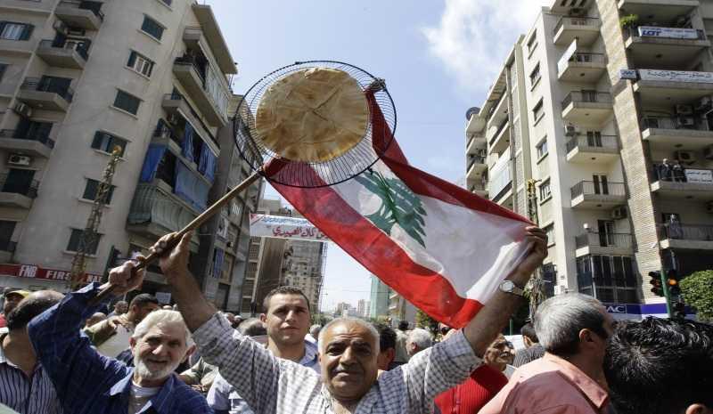 بالصورة: لبنان الثاني عالمياً بحجم التضخم