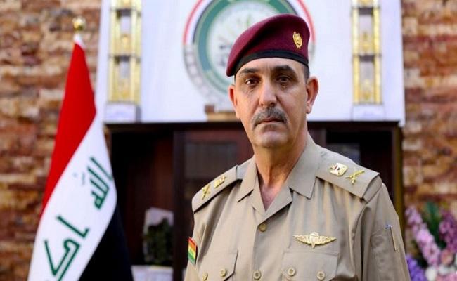 قيادة القوات المسلحة: اصابة اكثر من 30 عنصرا امنياً برمانات من