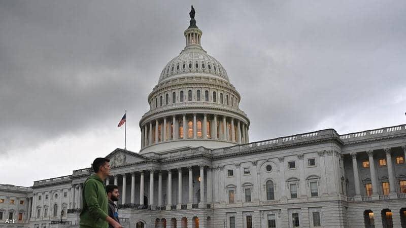 مجلس النواب الأميركي يوافق على رفع سقف الدين مؤقتا