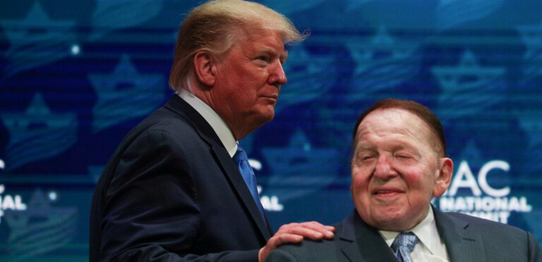 وفاة رجل أعمال يهودي كبير.. متبرّع للحزب الجمهوري وأحد حلفاء ترامب المقربين