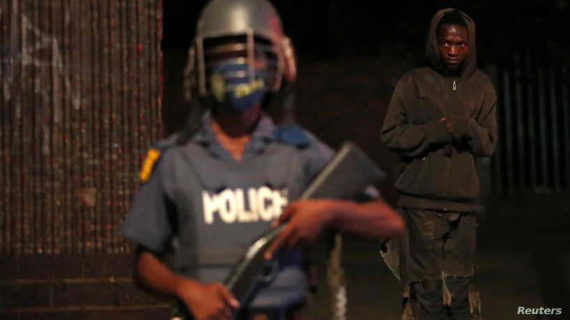 أزمة كورونا.. فضيحة بمليار دولار في جنوب إفريقيا