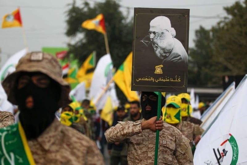 خاص - نفوذ ايران على طاولة حوار امريكية - عراقية في بغداد .. ماهي مهام الوفد الامريكي الزائر ؟