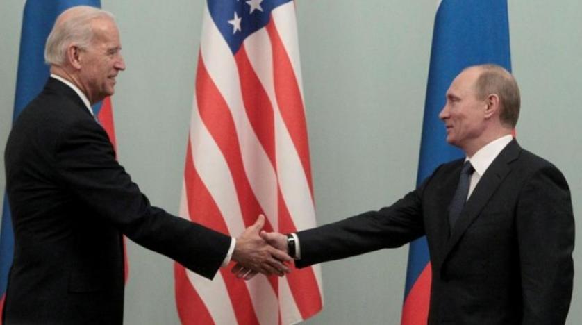بعد اللقاء بوتين.. بايدن سيعقد مؤتمرا صحفيًا