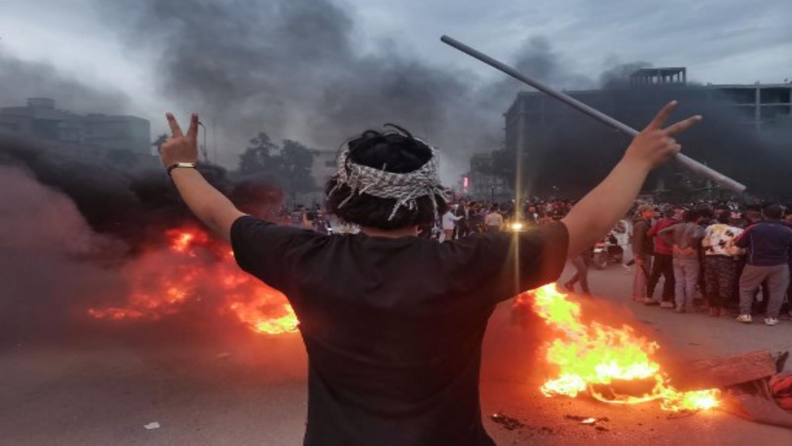 احتجاجات العراق.. هل تحولت الحكومة إلى اداة ضغط على المتظاهرين؟