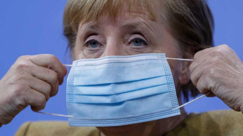 ألمانيا تمدد إجراءات مكافحة كورونا.. وميركل تطلب عدم السفر للخارج