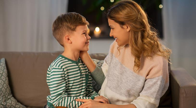6 خطوات لتعليم طفلك الصيام خلال شهر رمضان