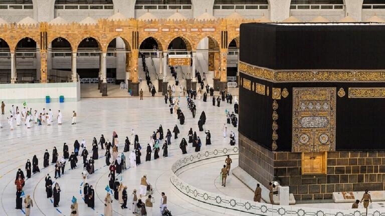 السعودية.. ضبط 87 مخالفا حاولوا دخول المسجد الحرام وباحاته