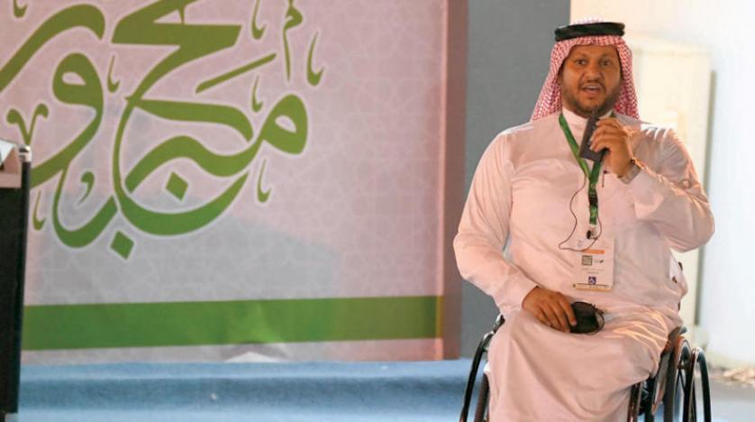 مبادرة سعودية تسهم بحج 200 من ذوي الاحتياجات الخاصة
