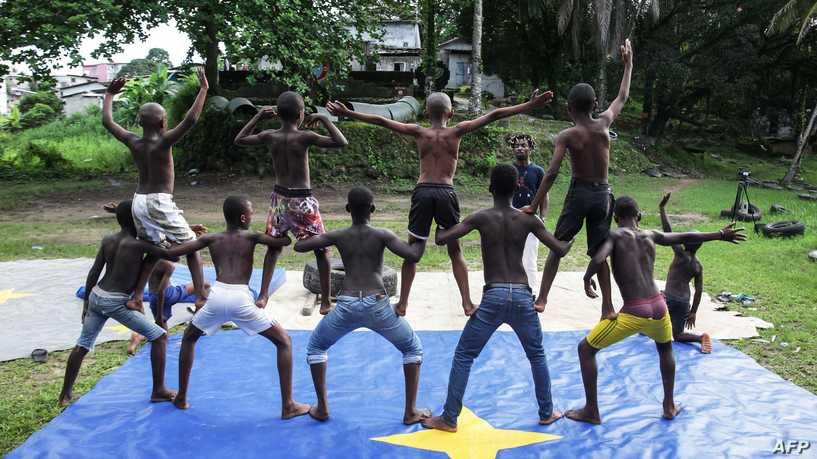 دولة أفريقية تعلن