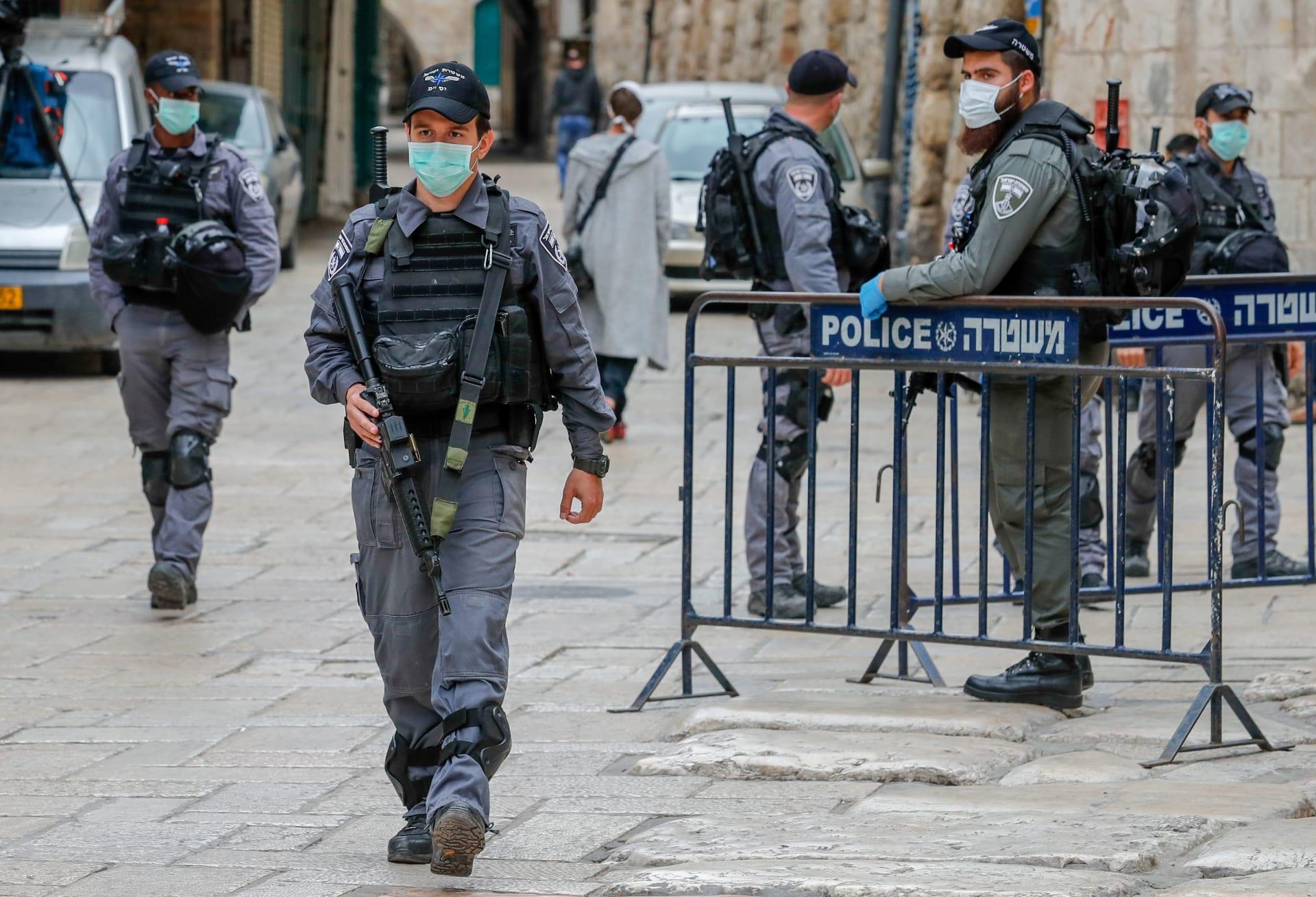 بعد اعتقال كممجي ونفيعات...إلغاء الطوارئ في إسرائيل!