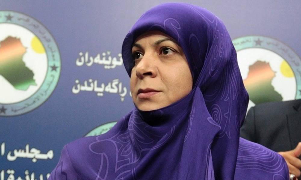 مفوضية الانتخابات تستبعد حنان الفتلاوي من الفوز في انتخابات 2021