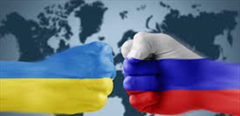 الإرهاب على خط تدهور العلاقات بين أوكرانيا وروسيا!