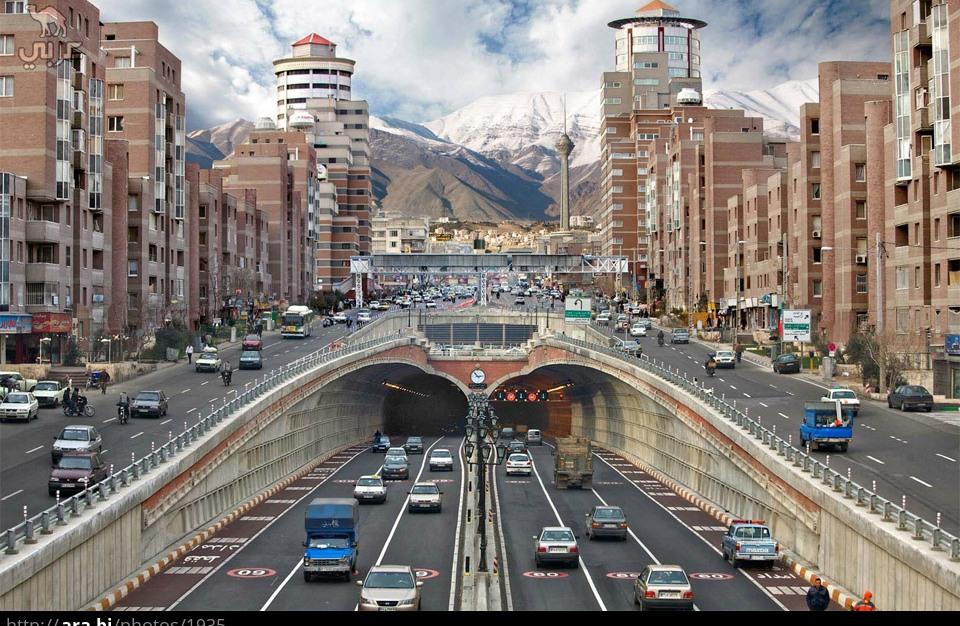 طهران: حكومة كابل لا تمثل جميع الأفغان!!