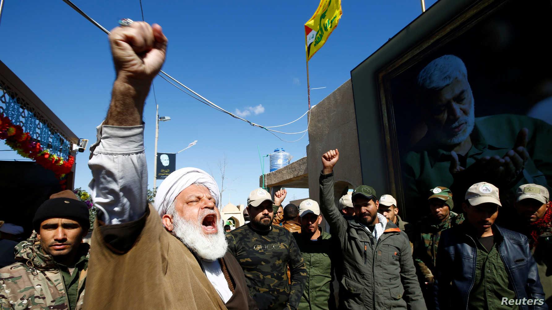 على خطى الحزب .. ميليشيات طهران في العراق تعتمد أساليب مالية جديدة