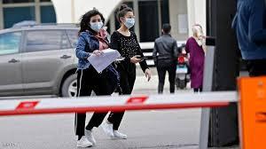 كورونا لبنان.. 3158 إصابة جديدة و42 حالة وفاة!