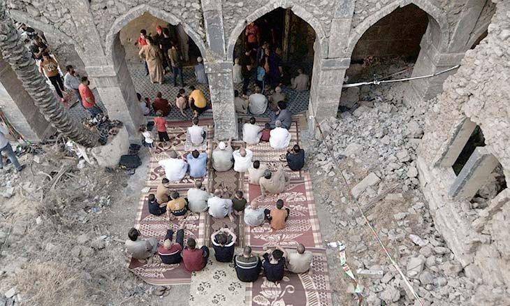 ذكرى سقوط الموصل: تساؤلات بلا إجابات حكومية ودعوة لإنهاء ملف النازحين