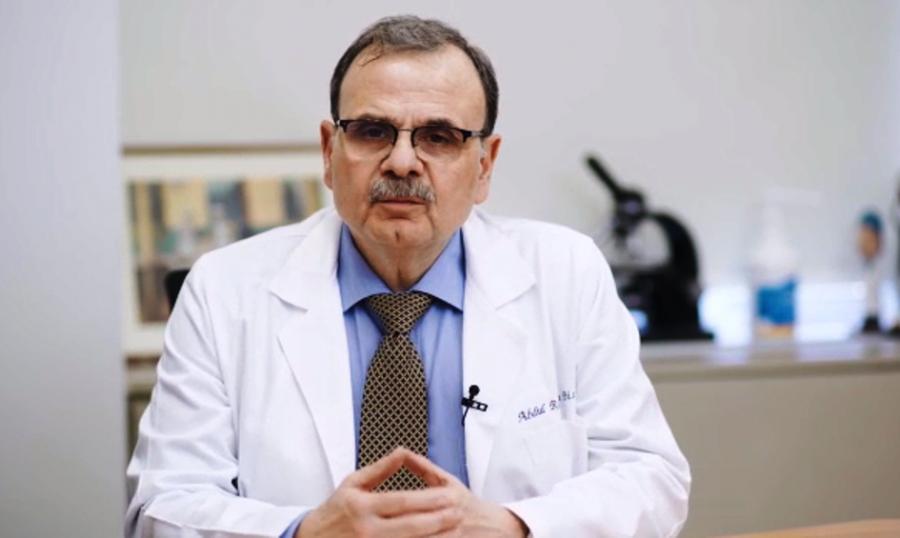 لبنان: بعد تلقيح عدد من النواب.. البزري يستقيل من لجنة لقاح كورونا