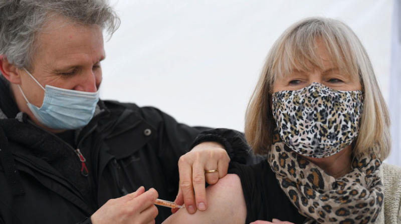 مجلس الأمن يبحث عدالة توزيع اللقاحات