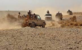 التحالف السعودي يعلن مقتل عناصر من الحوثيين جنوب مأرب