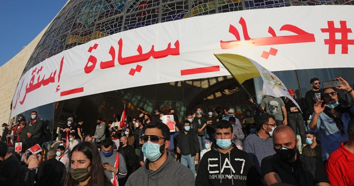 شعارات التحركات الشعبية في لبنان من المطالب الاجتماعية إلى السياسة