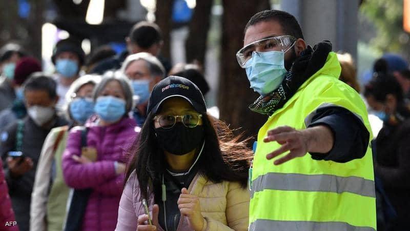 سيدني تستعد لعزل عام وسط انتشار فيروس كورونا