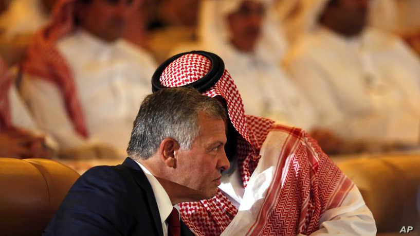 أزمة الأردن تثير قلقا سعوديا مع استمرار سجن باسم عوض الله