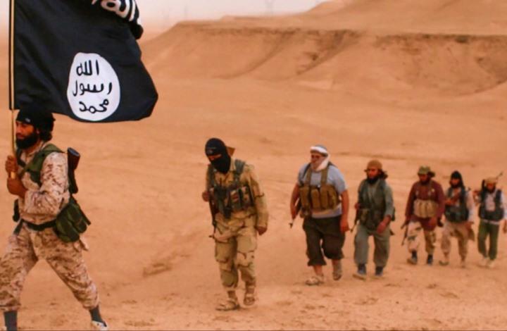 دواعش يقتلون فلاحاً ووالدته شمالي بغداد