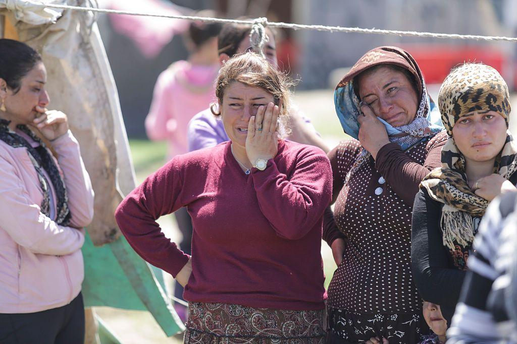 بعد 6 أعوام على طرد داعش.. تصفية حسابات إقليمية تنذر بانفجار في سنجار العراقية