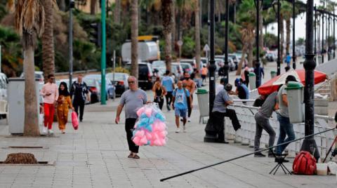 أرقام كورونا في لبنان جيدة جدًا