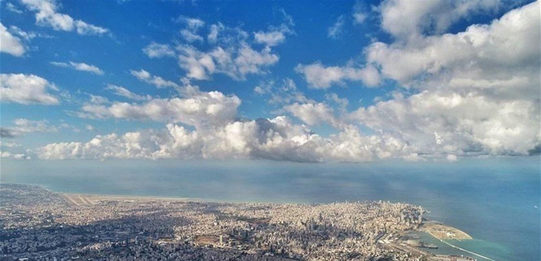 بعد الأمطار.. كيف سيكون طقس لبنان؟