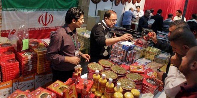 العراق اولاً في اكثر الدول استيرادا للبضائع الايرانية
