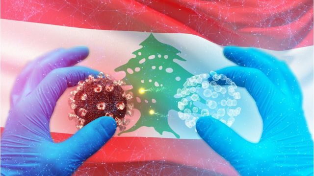 كورونا لبنان: 5 حالات وفاة و206 إصابات جديدة