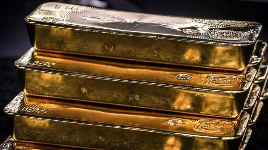 الذهب يقفز بدعم من مخاوف التضخم وضعف الدولار