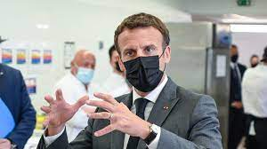 على وقع ازدياد الأزمات... تعهد فرنسي بالمساعدة!