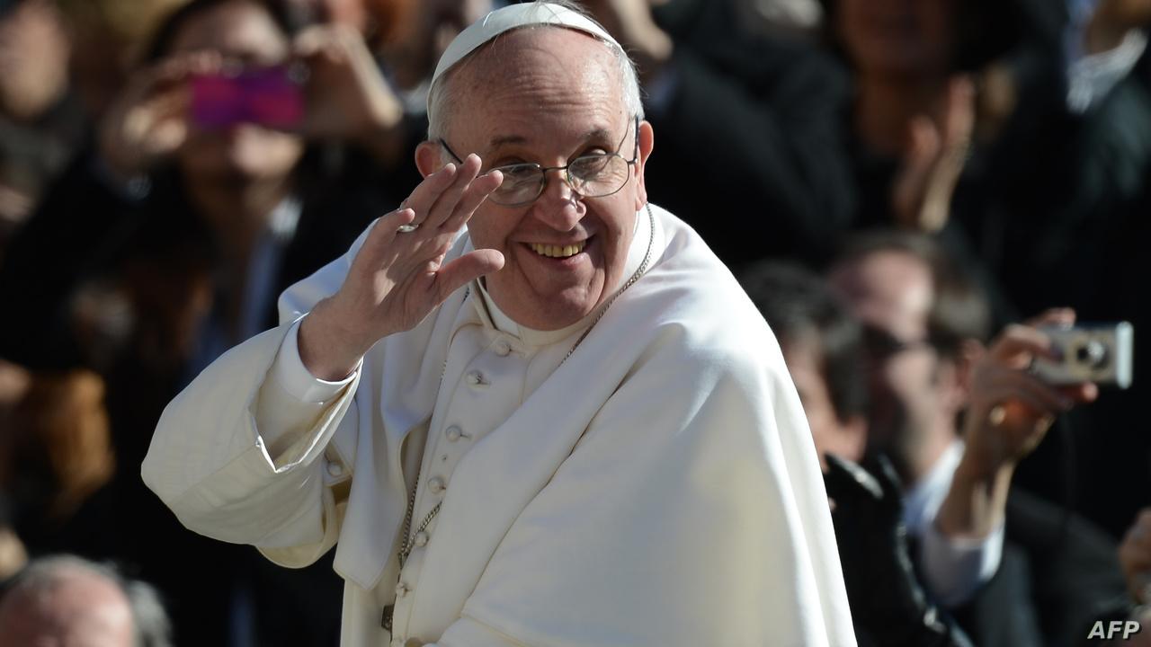 كنا: سنطرح ملفات المسيحيين بلا تردد خلال زيارة البابا للعراق