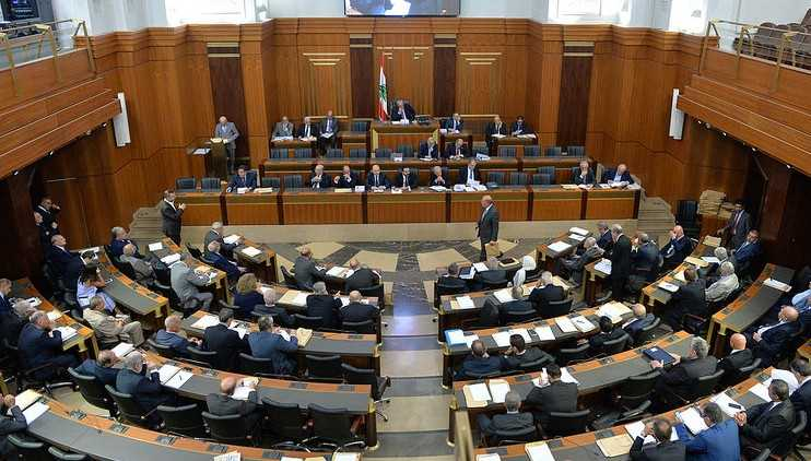 مجلس النواب صدّق مشروع قانون إتفاقية قرض البنك الدولي
