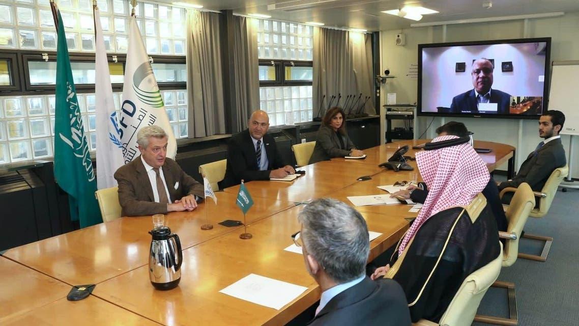 إشادة دولية بـ 10 أعوام من جهود السعودية للتخفيف من معاناة اللجوء