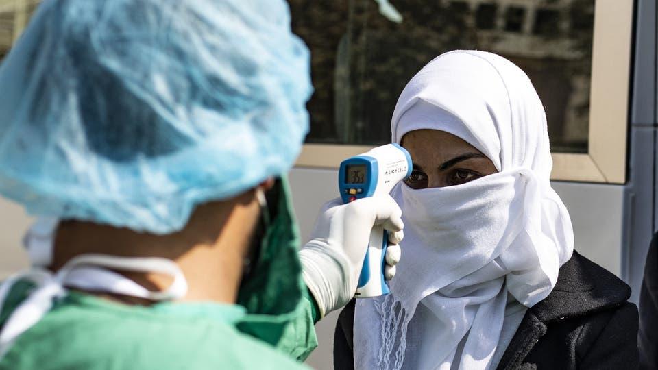الصحة العراقية تسجل 4690 اصابة جديدة بفيروس كورونا