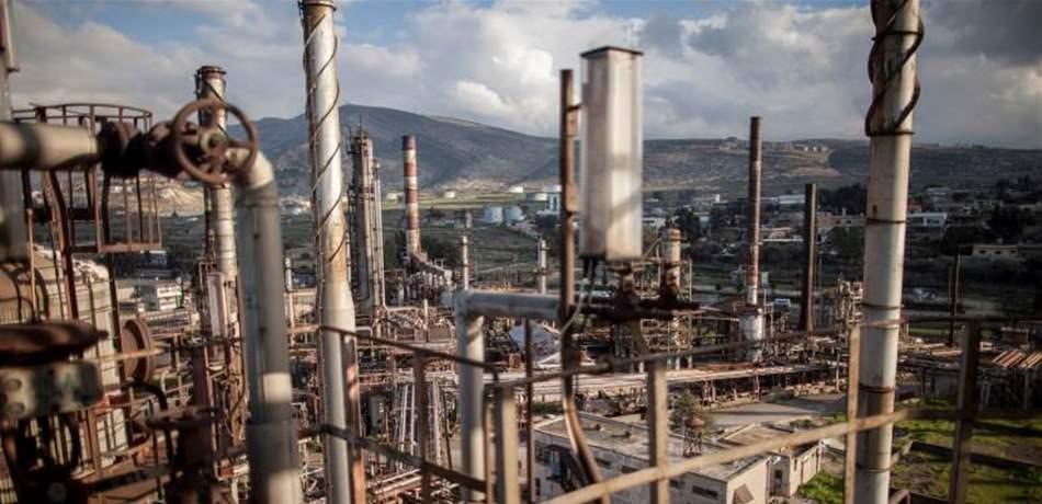 فضيحة مدوية.. ضخ النفط الى سوريا مستمر فما علاقة انفجار العبدة؟