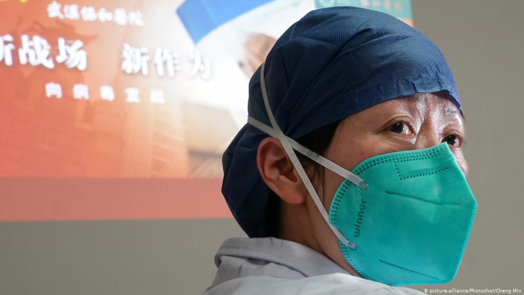 الصين: مهمة لفريق جديد يبحث عن أصل كورونا