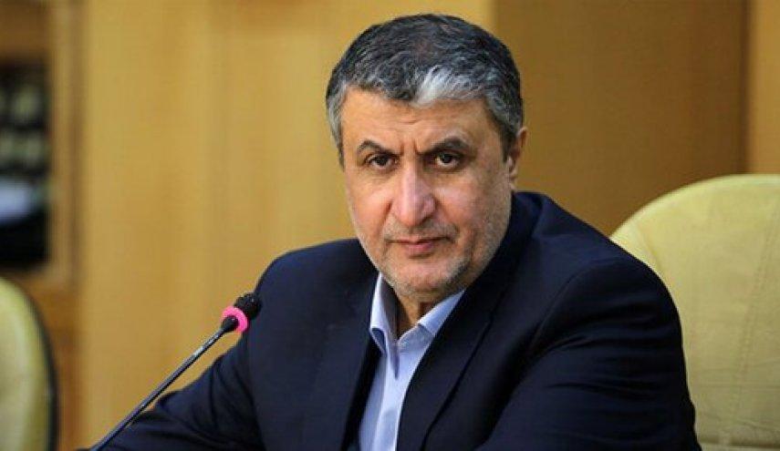 ايران تطلب من الوكالة عدم التسييس!